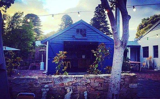 Port Fairy, Australia: Blakes