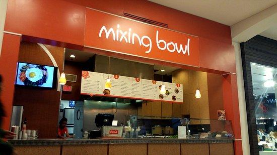 McLean, VA: Mixing Bowl Tysons