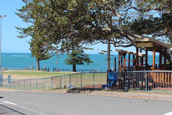 Caloundra, Australien: More water views