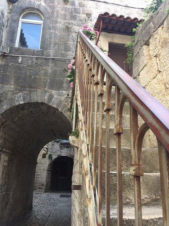 Weltkulturerbestätte Trogir: photo5.jpg