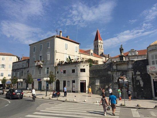 Weltkulturerbestätte Trogir: photo7.jpg