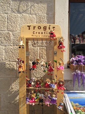 Weltkulturerbestätte Trogir: photo8.jpg