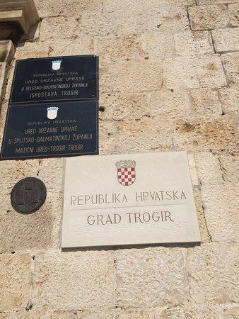 Weltkulturerbestätte Trogir: photo9.jpg