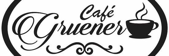 Armonk, Estado de Nueva York: Cafe Gruener Corporation