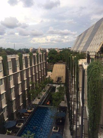 Ananta Legian Hotel Photo