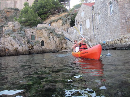 Adventure Dalmatia - Day Tours