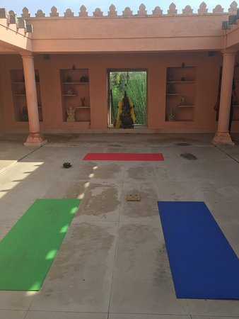 Tree of Life Resort & Spa Jaipur: photo5.jpg