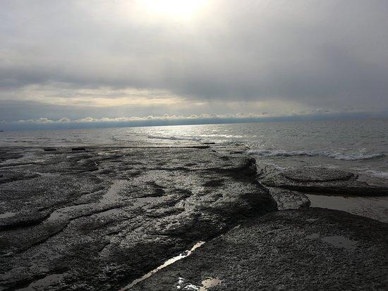 Округ Принс-Эдвард, Канада: Sandbanks, Ontario