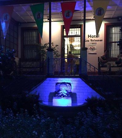 Hotel Los Volcanes B&B: photo0.jpg