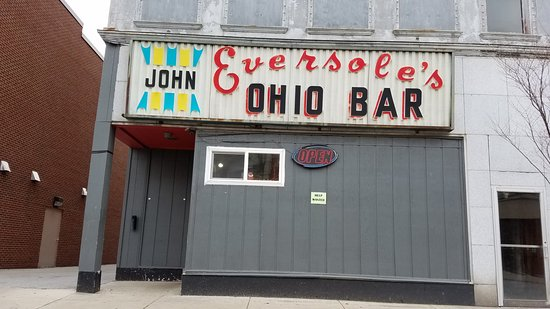 The Ohio Bar