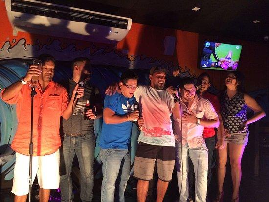 Playa Coronado, Panama: Sanbar Gastro Pub