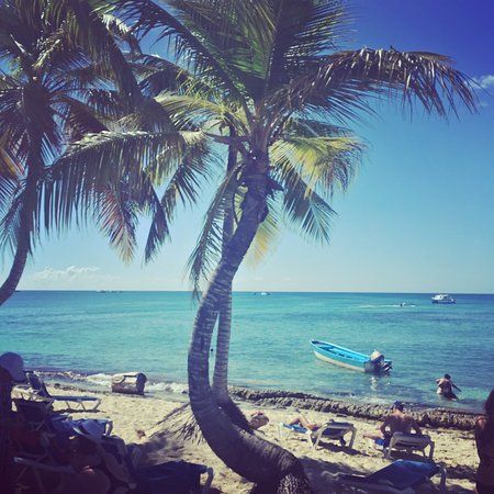La Romana Province, Dominik Cumhuriyeti: Paradise found!