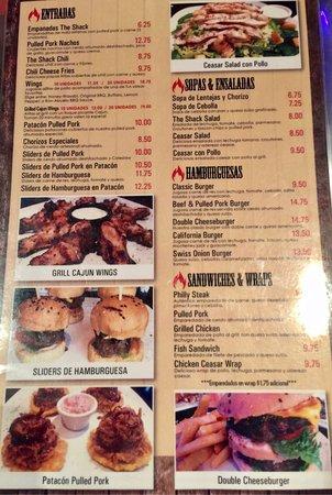 The Shack Pub & Grill: photo2.jpg