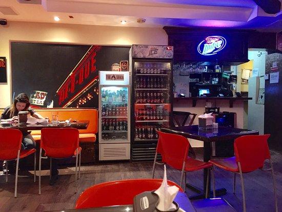 The Shack Pub & Grill: photo3.jpg