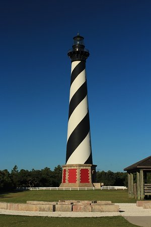 ‪‪Cape Hatteras Lighthouse‬: Cape Hatteras Lighthouse‬