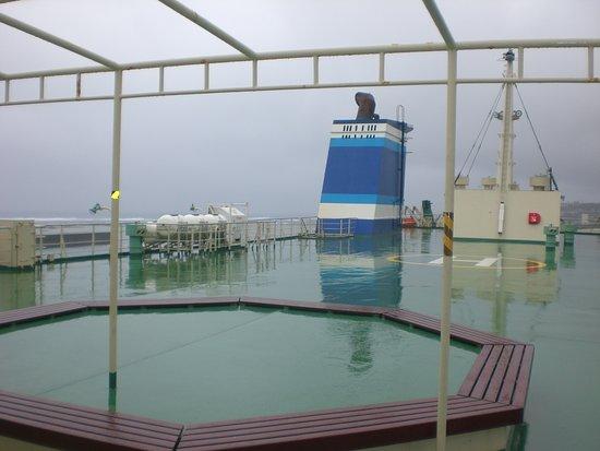 A-Line Ferry