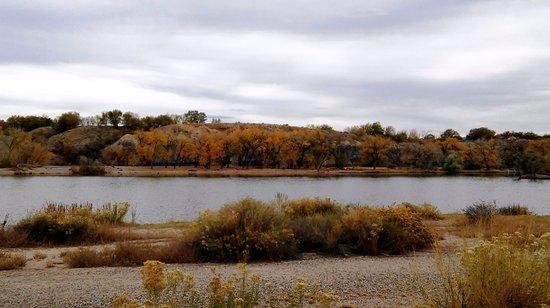 Grand Junction, Κολοράντο: James M. Robb Colorado River State Park