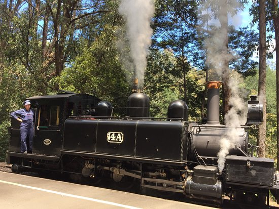 Belgrave, Australia: photo7.jpg
