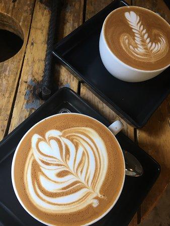 Akha Ama Coffee La Fattoria