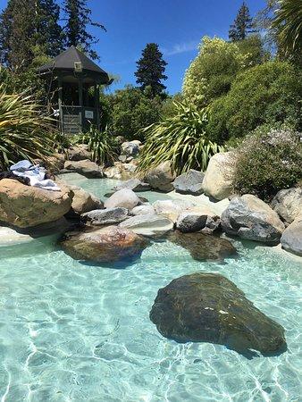Hanmer Springs, New Zealand: photo1.jpg