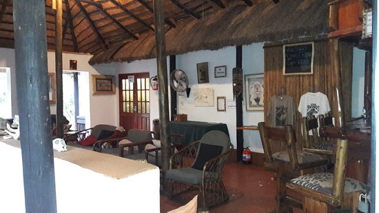 Tremisana Game Lodge: 20161130_231053_large.jpg