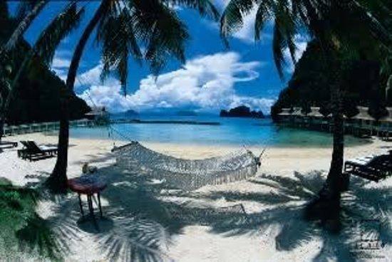 Zdjęcie El Nido Resorts Miniloc Island