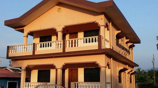 Picos Holiday Home