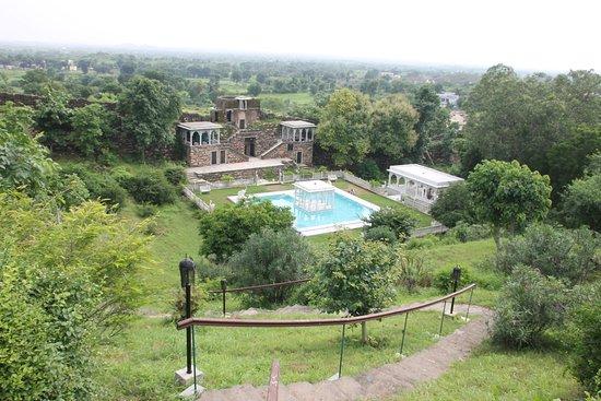 Karni Fort Bambora Photo