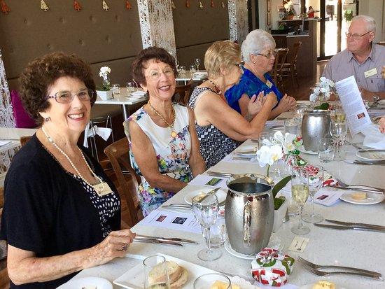 Carrara, Australia: Gold Coast Wine & Food Society