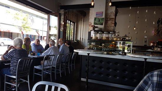 Bunbury, Australia: Cafe 140