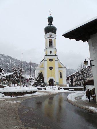 Reit im Winkl, Alemania: Reit im Winter