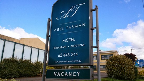 Abel Tasman Airport Motor Inn: The Abel Tasman 303 Hobart Road