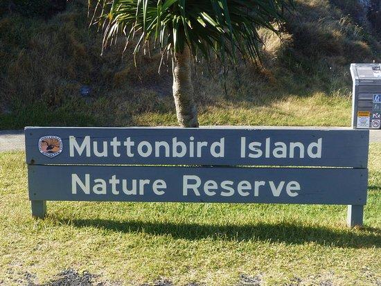 Coffs Harbour, Avustralya: Sign