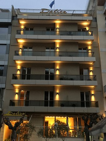 Foto de Delice Hotel - Family Apartments