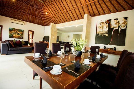 Pool - Picture of Amore Villas, Canggu - Tripadvisor