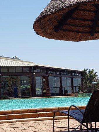 Wild Coast Sun Hotel-bild