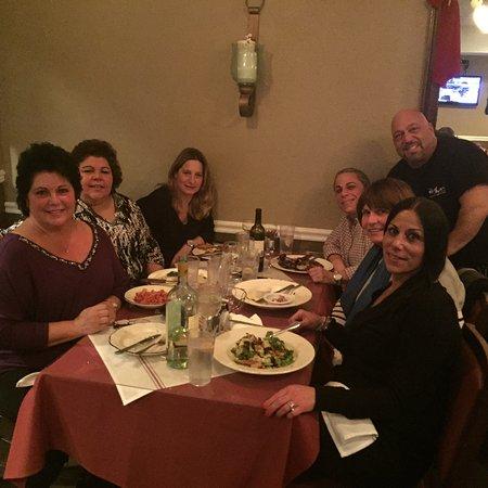 Fairfield, Nueva Jersey: Michael Angelo's Restaurant & Brick Oven Pizza