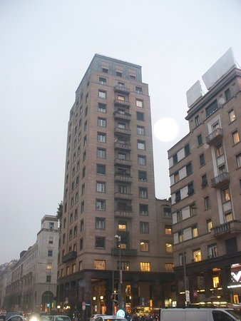 Torre Snia Viscosa
