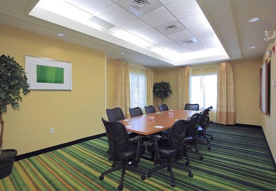 Jacksonville Beach, فلوريدا: Meeting Room