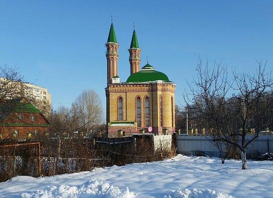 Zelenodolsk, Russland: IMG_20161201_120629_edited_large.jpg