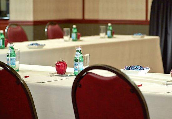 Cranberry Township, Pensilvania: Meeting Room – U-Shape Setup