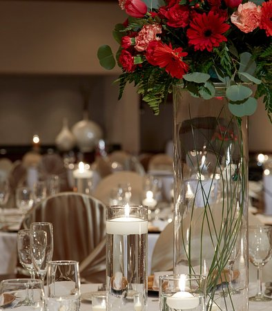 Cranberry Township, Pennsylvanie : Ballroom - Social Event Details