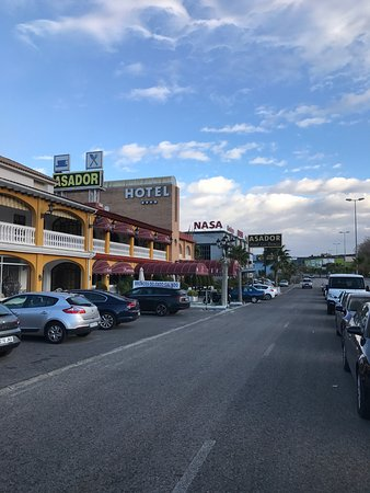 Hotel Los Bronces: photo1.jpg