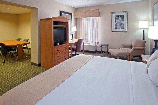 Стерлинг, Вирджиния: Boardroom Suite