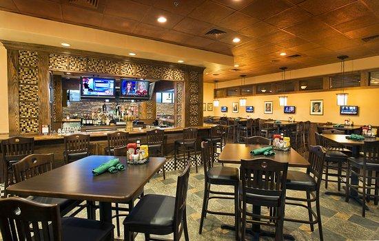 Стерлинг, Вирджиния: O'Malley's Pub Dulles offers a great Irish inspired menu
