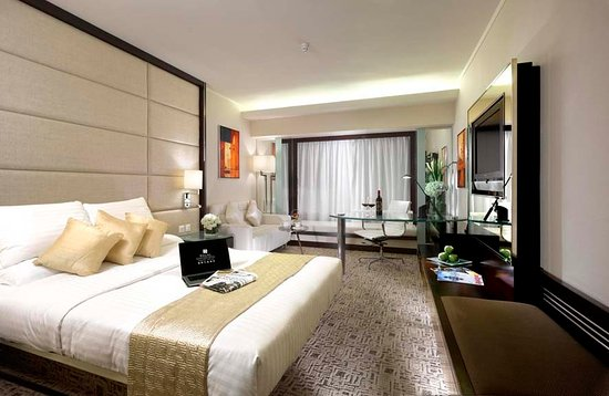 Regal Kowloon Hotel: Room Executive Club
