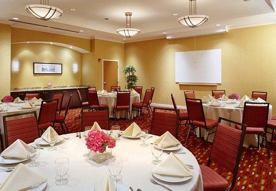 Homestead, Pensylwania: Banquet Facilities