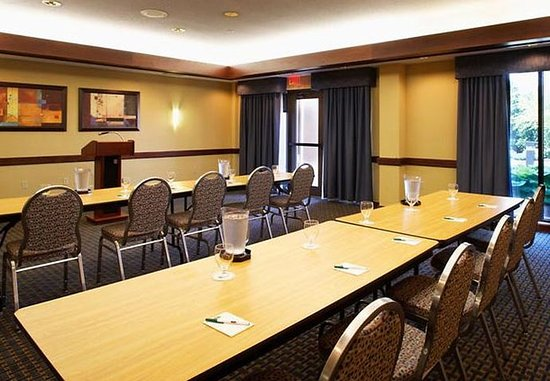 Willoughby, OH: Meeting Room