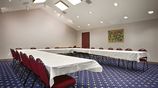 Okmulgee, OK: Meeting Space
