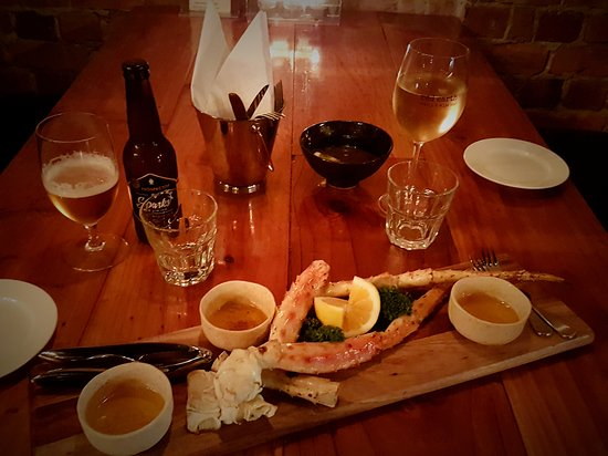 Papakura, Nueva Zelanda: Red Earth Eatery and Wine Bar